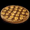 choc banana pizza 1