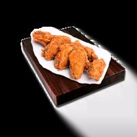 cripy wings