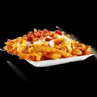 loaded fries PE