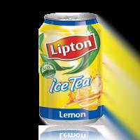 Lipton 0 33 l can 1