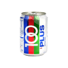 100 plus can