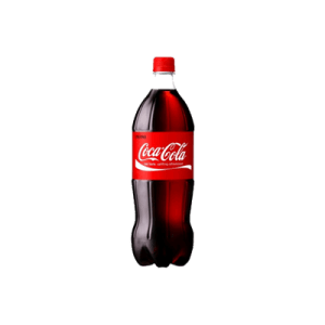 coke bottle