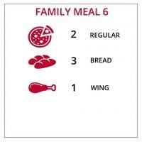 Family Meal 6