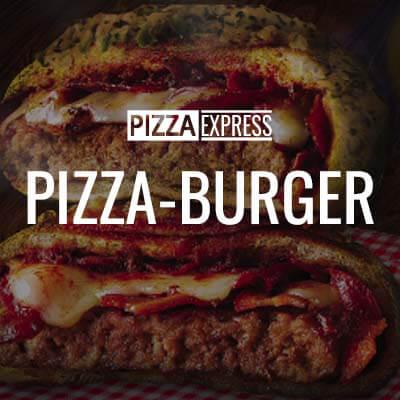 pizza burger 1