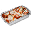 Swedish cheesy meatballs